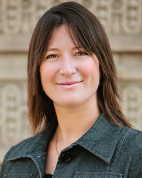 Natalie Perrin