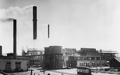 Salt Lake Valley Smelters