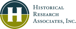 Historical Research Associates, Inc.