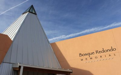 Bosque Redondo Memorial at Fort Sumner Historic Site